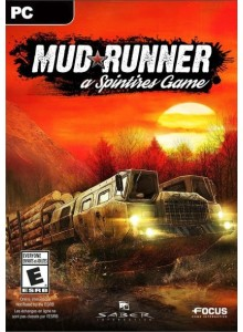 Spintires: MudRunner PC Download