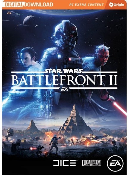 Star Wars Battlefront 2 PC Download