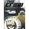 The Crew Raid Car Pack PC Expansion
