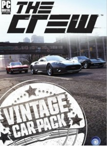 The Crew Vintage Car Pack PC Expansion