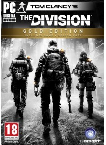 Tom Clancy's The Division Gold Edition PC Download