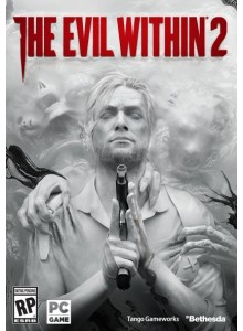 The Evil Within 2 PC Download
