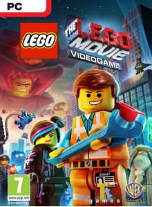 The LEGO Movie Videogame PC/Mac Download