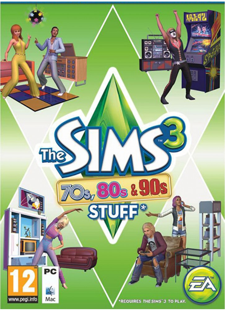 Sims 3 downloads
