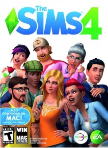 The Sims 4 PC/Mac Download