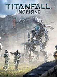 Titanfall IMC Rising DLC PC Download
