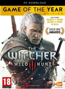 The Witcher 3 Wild Hunt: Game Of The Year Edition PC Download