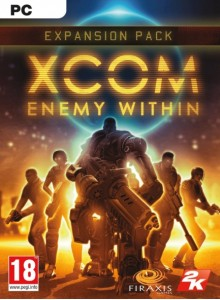 XCOM Enemy Within PC/Mac Download